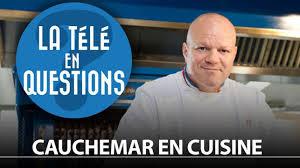 programme tv cauchemar en cuisine cauchemar en cuisine les restaurateurs savent ils que philippe