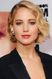 46 yr old celebrity hairstyles jennifer lawrence s beauty transformation through the years