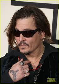 johnny depp changes amber heard tattoo to u0027scum u0027 photo 3697110