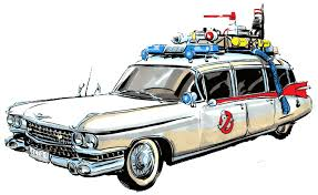 ecto 1 for sale bob s prop shop
