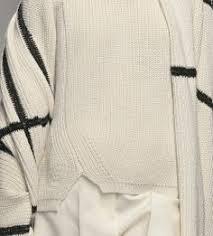 fluidity tasseled waffle knit alpaca sweater likesss pinterest