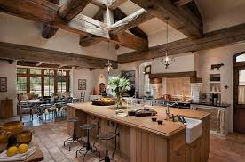 country kitchen ideas 5 cozy country kitchen ideas venetian plaster