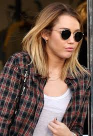 whats the name of the haircut miley cyrus usto have celeb hairstyle of the week miley cyrus mature haircut