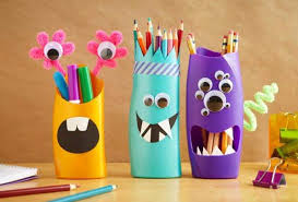 Pencil Holders For Desks 23 Creative And Unusual Diy Pencil Holder Ideas For Your Home Desk