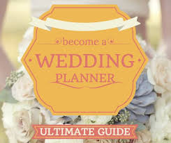 How To Become A Wedding Coordinator Unique Becoming A Wedding Planner Inspiring Ho 16665 Johnprice Co