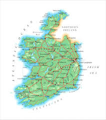 Map Ireland Map Ireland 18dao Reference Wiki En 18dao Net