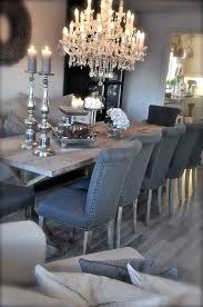 Chandelier For Dining Room Best 25 Grey Chandeliers Ideas On Pinterest Grey Home Curtains