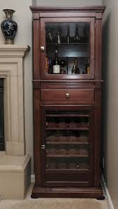 custom made bar cabinets custom liquor cabinets custommade com for wine and inspirations 16