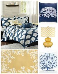 Yellow Bedroom Decorating Ideas Blue Yellow Bedroom Decor Best 10 Blue Yellow Bedrooms Ideas On