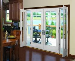 Patio Door With Vented Sidelites by French Patio Door With Sidelights Image Collections Doors Design