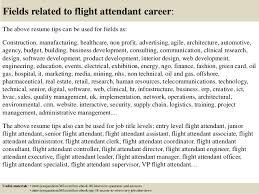 flight attendant resume entry level flight attendant resume resume templates