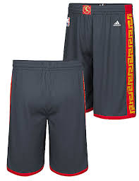 new years shorts golden state warriors carbon new year embroidered swingman