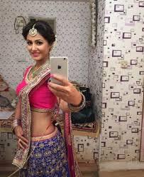 akshara wedding hairstyle yeh rishta kya kehlala hai after akshara and naitik s wedding