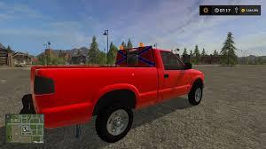 minecraft pickup truck chevy s10 pickup truck v1 0 modhub us