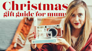 christmas gift guide for mums ad youtube