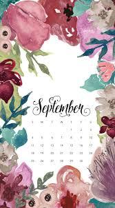 best 25 september calendar ideas on pinterest september