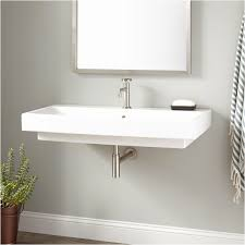 Small Wall Mounted Sinks For Bathrooms Bathroom Sinks Archives Bathroom Vanities Ideas Bathroom
