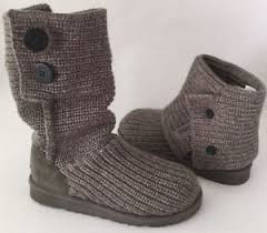 ugg australia sale ebay ugg australia cardy slouch boots y5 7 160 grey back to