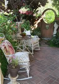 Home Garden Decoration Cheap Garden Decoration In 28 Objects Of Style Shabby Chic Or