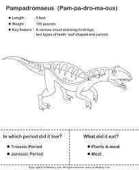 39 best dinosaurs images on pinterest dinosaur worksheets