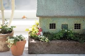 chip and joanna gaines garden diy fairy gardens at home a blog by joanna gaines