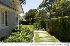 Modern Garden Path Ideas Take A Step On 15 Garden Pathway Designs Home Design Lover