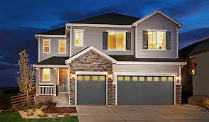 Colorado Home Builders Find Your New Home Home Builders In Colorado Richmond American
