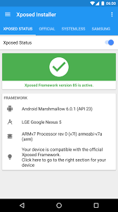xposed installer 3 0 apk xposed installer v3 0 alpha 4 apk for android 5 0 material design