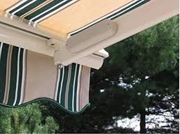Costco Sunsetter Awning Amazon Com Sunsetter Wireless Wind Sensor Perfect For All