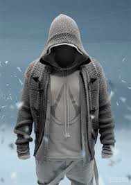 assassin u0027s creed inspired hoodie from musterbrand nomad noir