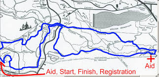 Patapsco State Park Map by Races Leatherman Harriers Trail Running Group Of Northern