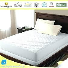 Twin Beds Science Of Sleep by Mattress Pad Twin Snow Maximum Cooling Mattress Pad Protector Twin