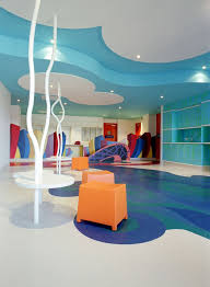 Pediatric Room Decorations 353 Best Kids Commercial Waiting Play Room Ideas Images On