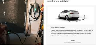tesla charging psa tesla reduces price of its home charger by 10 electrek
