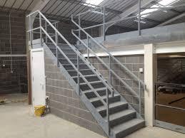 h a enterprises inc industrial platforms atlanta mezzanine