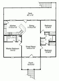 Beach Houses Floor Plans 14 Floor Plans For Small Beach Houses Idea Home And House Small