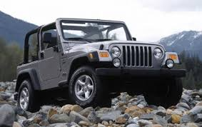jeep wrangler convertible 2003 jeep wrangler information and photos zombiedrive