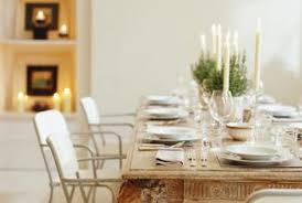 how to set a dinner table correctly how to correctly set a table home guides sf gate