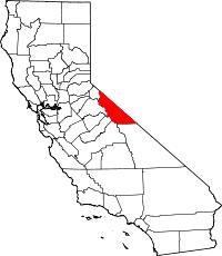 A Place Mono Mono County California