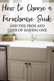 How To Choose A Kitchen Faucet Best 25 Kitchen Sinks Ideas On Pinterest Farm Sink Kitchen