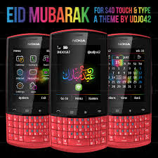 udjo42 themes for nokia c3 udjo42 high quality nokia themes nokia s40 theme eid mubarak