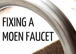 how do you fix a leaky kitchen faucet astounding how to repair a moen kitchen faucet design leaking