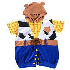 sheriff woody halloween costumes for kids u0026 adults