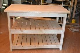 how to build a kitchen island cart kitchen island cart diy pallet kitchen cart pic popular items for