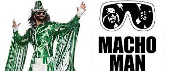 Macho Man Randy Savage Halloween Costume Classic Wwe Costumes Costume Discounters Blog