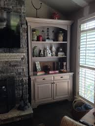 Kitchen Bookcases Cabinets 13 Best Milton Farmhouse Cabinets Images On Pinterest Farmhouse