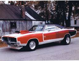 Dodge Muscle Cars - how to speak muscle car a glossary from aar to z 28 rod network