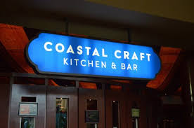 Coastal Kitchen And Bar - celebrate summer with these mobile only offers from the play by tr