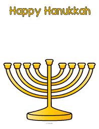 hanukkah menorah hanukkah menorah cut and paste free by kidsparkz tpt