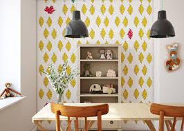 Wallpaper For Kids Room Cute Kids Rooms By Fajno Design